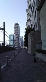 20160420通勤路(その1)