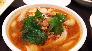 20160422西安刀削麺(その13)