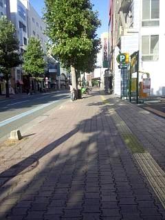 20151017朝の高松(その1)