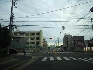 20150926高松の夜景(その2)