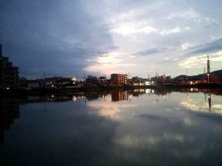 20150926高松の夜景(その3)