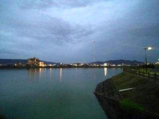 20150926高松の夜景(その8)