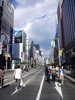 20151004銀座(その4)