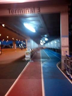 20151015成田空港野宿(その7)