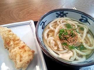 20151015宮武讃岐製麺所(その3)