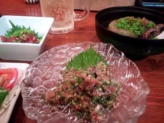 20151015酒と肴Shin(その3)