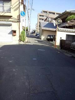 20151016通学路(その3)