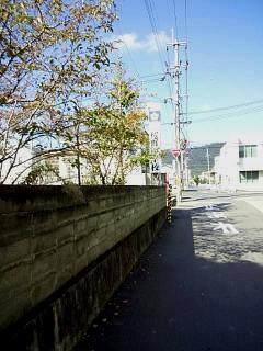 20151016通学路(その5)