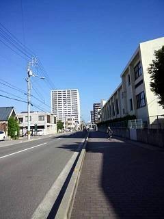 20151016通学路(その6)