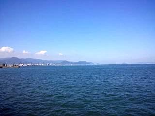 20151016高高~サンポート(その15)