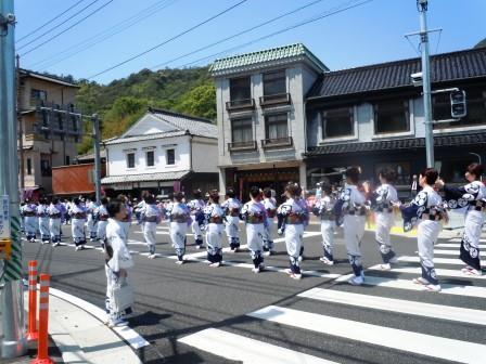 有田陶器市2〈2016-05-04)