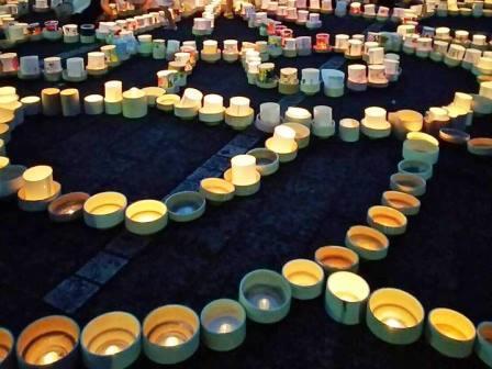 ボシ灯ろうまつり14〈2016-07-24)