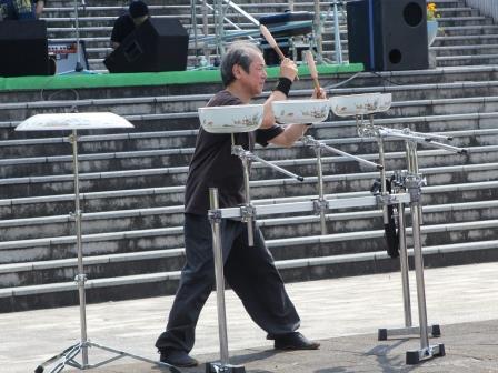 有田磁器太鼓7〈2016-07-30)