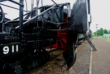マックレー車