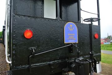 準鉄道記念物