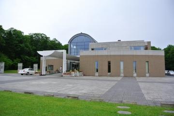 北国博物館