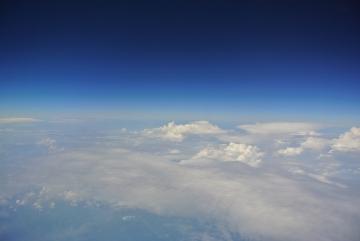蒼穹を翔ける