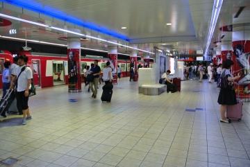 京急羽田空港駅