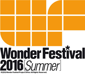7/24【ワンダーフェスティバル2016夏】参加します!! 【HoneySnow】6-04-08