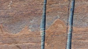 3700 Ma stromatolite