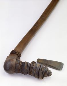Ötzis axe