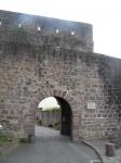 Saint Jacques 門
