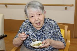 第1回 料理クラブ (ゴーヤチャンプル) 081