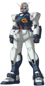 RX-78XX(謎塗装)