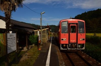 木次線2001