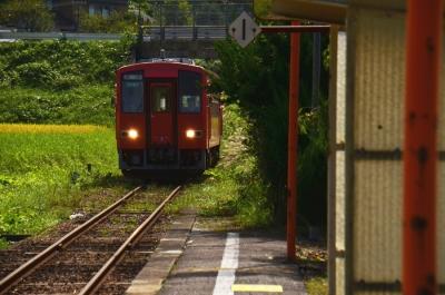 木次線2006