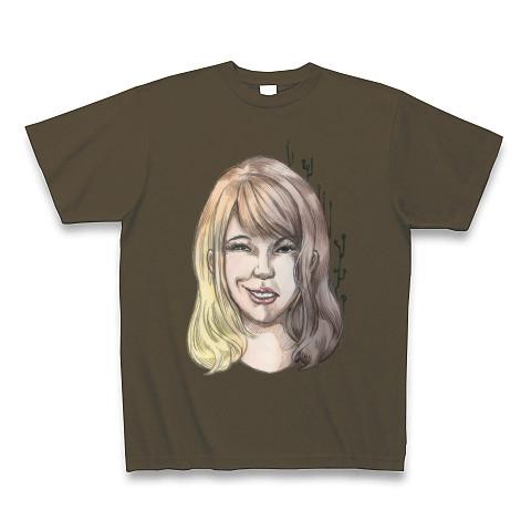 笑怒 Tシャツ