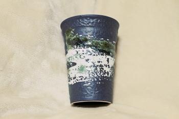 美濃焼のフリーカップ
