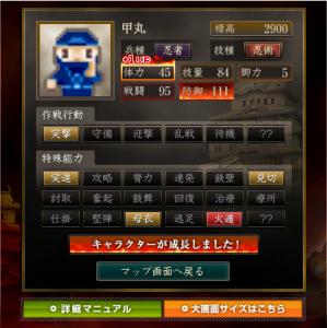 甲丸ギャン忍