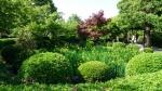 東寺 お庭