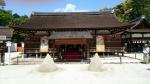 上賀茂神社 お山信仰