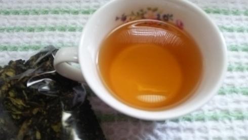 紅茶おいし