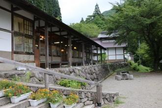 160826木島平村馬曲温泉 (4)