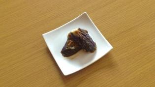 茄子の生姜焼き2