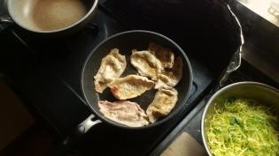 豚ロース生姜焼2