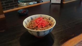 キッチンポコ牛丼5