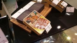 尾島商店、濱吟焼豚弁当1