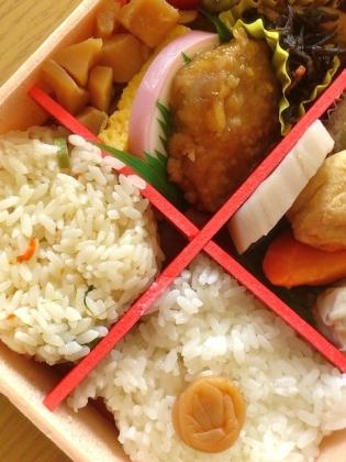 初夏のかながわ味わい弁当 (神奈川地区・期間限定)2