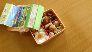 初夏のかながわ味わい弁当 (神奈川地区・期間限定)4