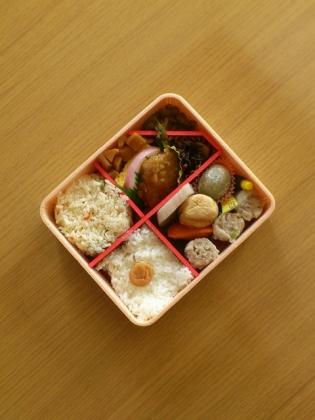 初夏のかながわ味わい弁当 (神奈川地区・期間限定)5