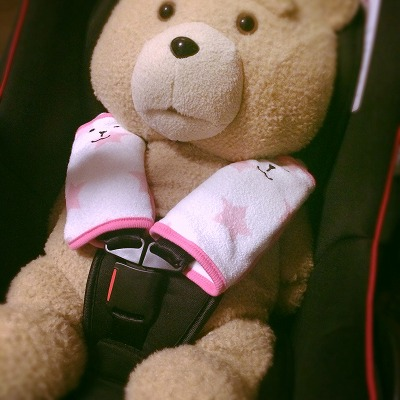 ted テッド バースデイ クラフトホリック よだれパッド 抱っこひも