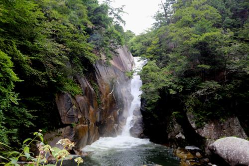 仙娥滝9月11日 (3)
