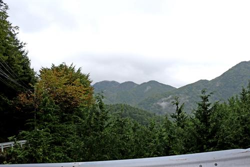 金櫻神社から黒平への道 918 (4)