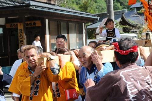 第1回昇仙峡水晶祭り 10