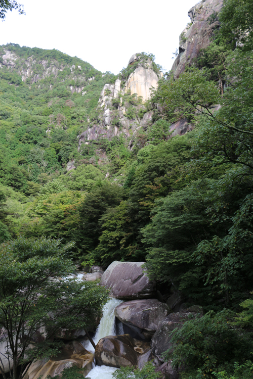 9月25日覚円峰