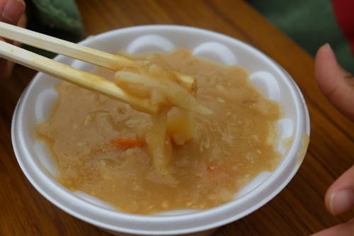 昇仙峡ほうとう祭り マウントピア黒平 (1)